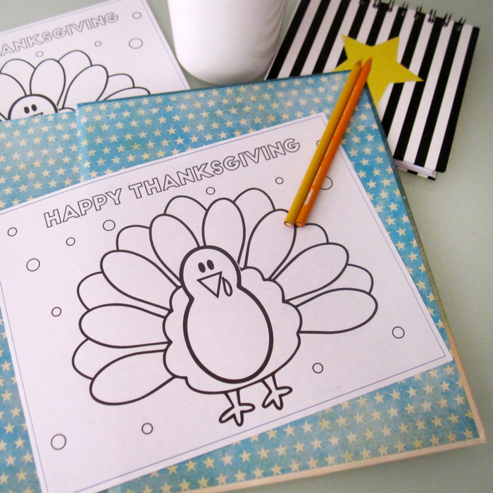 Thanksgiving Coloring Page Free Download. Keep the kids busy during thanksgiving dinner coloring this cute Coloring Page. www.partymazing.com