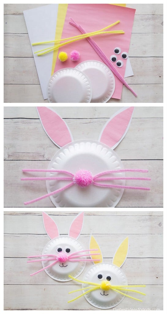 33 Easter Party Decor Ideas and Crafts for your Egg Hunting Party - Get ready for this happy celebration with the kids.
