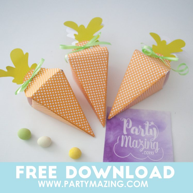 Printable Carrot Box by Partymazing - Free Download! (15)