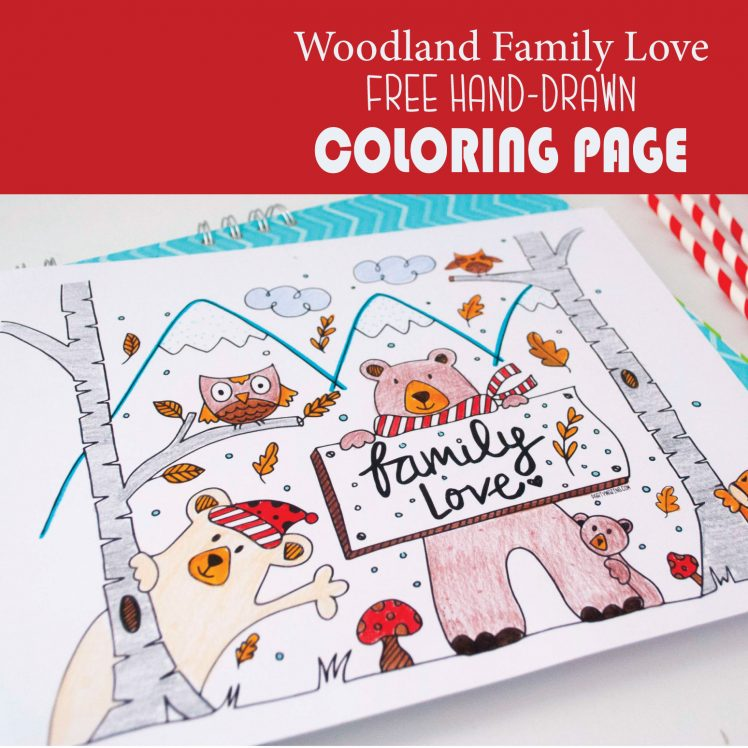 WOODLAND-COLORING-PAGE2