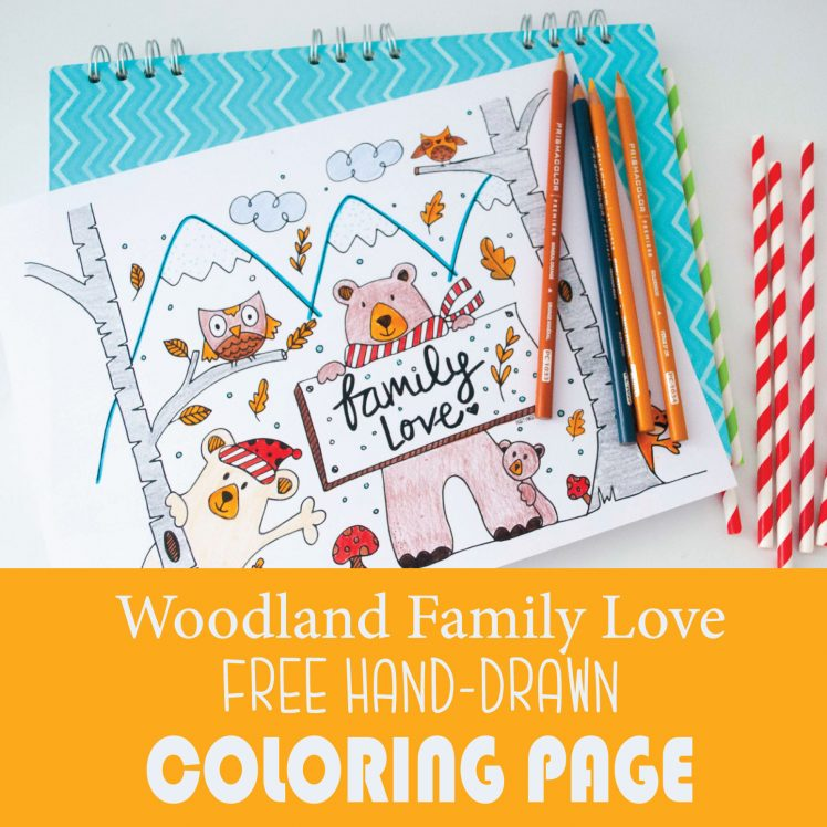 WOODLAND-COLORING-PAGE3