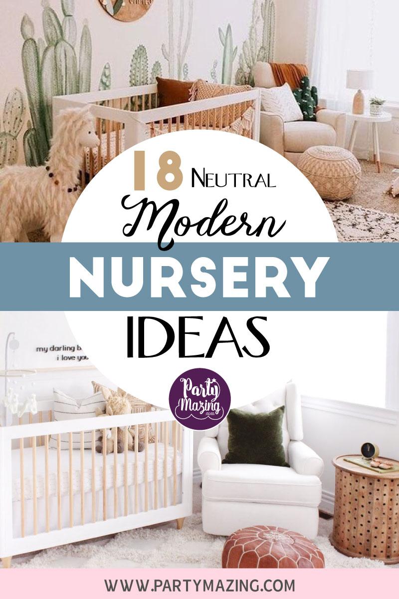 Nursery Set of 3 Boho Gallery Wall For Kids Gender Neutral Nursery Art Modern Nursery Print Trendy Nursery Art Neutral Nursery Art