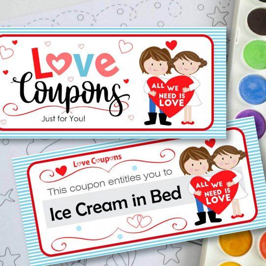 E064 COUPLE LOVE COUPONS2