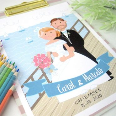 20 Beach Nautical Wedding Decor Ideas