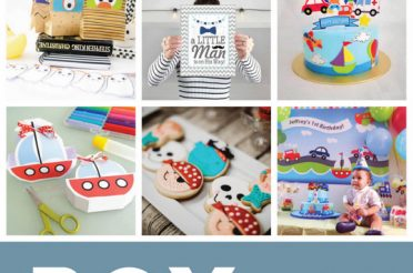 9 Kids Birthday Theme Ideas for Boys