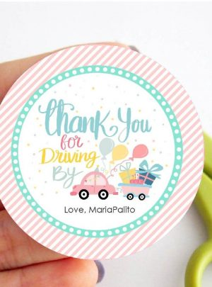 FAVOR & GIFT TAGS