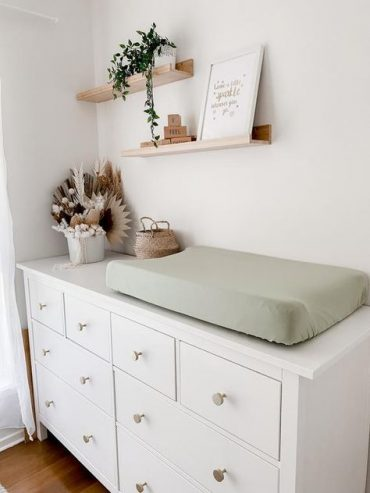 How to Prepare Your Nursery Room For Your New Arrival
